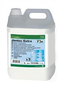 Reinigingsmiddelen: Schoonmaakmiddel Jontec Extra 5 liter