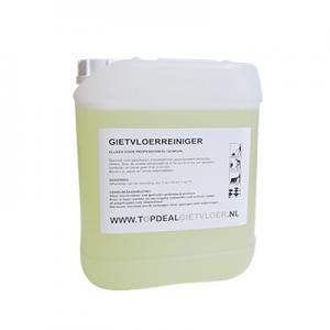 Reinigingsmiddelen: Reinigingsmiddel dagelijks 5 liter