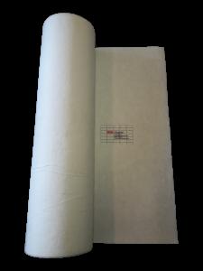 Reinigingsmiddelen: DRT afdekvlies / Stucloper dampdoorlatend 50m1