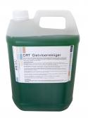 Onderhoudsmiddelen: Reinigingsmiddel dagelijks 5 liter