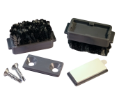 Accessoires: Minifix