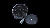 Accessoires: Footclick, Medium 31 mm