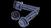 Accessoires: Footfixx Hollow HPF Large (20-30mm), 31mm
