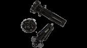 Accessoires: Footfixx Hollow Large 34 mm