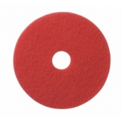 Polyester pad rood 11