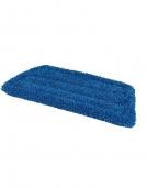Microvezel scrupmop los 45cm t.b.v. vloerwisset (nieuw) - Onderhoudsmiddelen