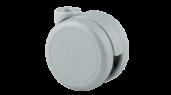 Accessoires: Zwenkwiel 65mm Alu / 10