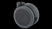 Accessoires: Zwenkwiel 65mm Basic / 10